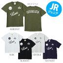 LUZ e SOMBRA/ルースイソンブラ ジュニア Tシャツ Jr STANDARD T-SHIRT s1616045