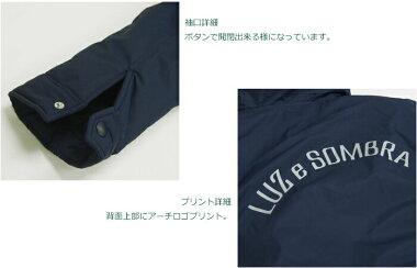 【F1911216】LUZeSOMBRA/ルースイソンブラコーチジャケットTORIKAGOJKT2