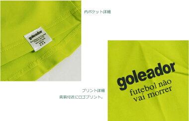 goleador/ゴレアドール長袖裏起毛スムースハイネックプラシャツG-2181