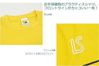 【F1811021】LUZeSOMBRA/ルースイソンブラプラシャツLUZLINEPITCHPRA-SHIRTs1611001