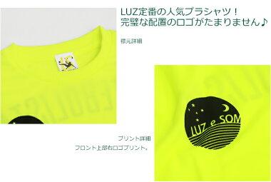 【送料無料】【F1811023】LUZeSOMBRA/ルースイソンブラプラシャツSTANDARDPRA-SHIRT