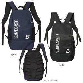LUZ e SOMBRA/ルースイソンブラ バッグ MOBILITY BACKPACK F1814710