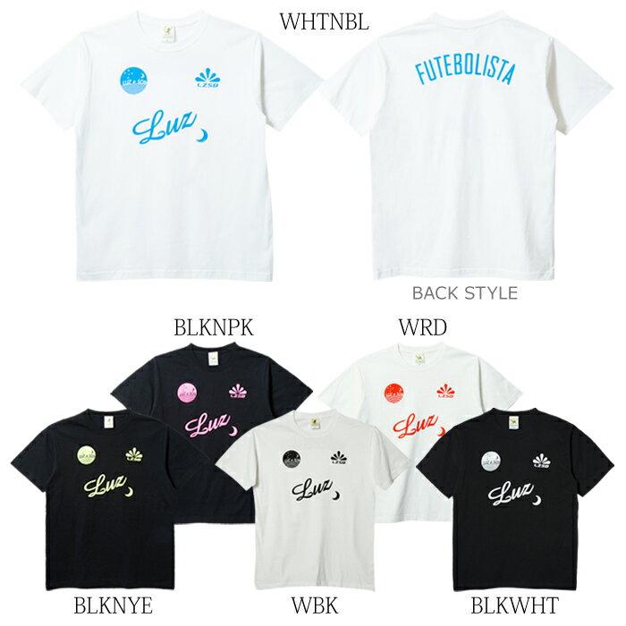 【F1812032】LUZ e SOMBRA/ルースイソンブラ Tシャツ STANDARD T-SHIRT