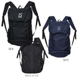 LUZ e SOMBRA/ルースイソンブラ バックパック リュック VARIOUS BAGPACK F1814709