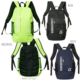 【F1814710】LUZ e SOMBRA/ルースイソンブラ バックパック リュック MOBILITY BACKPACK