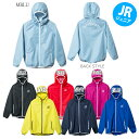 LUZ e SOMBRA/ルースイソンブラ ジュニア ピステ Jr MUNSELL COLOR PISTE JACKET F1821112