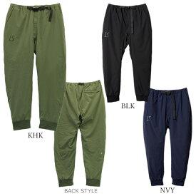 【フットサルウエア RODA 新作】LUZ e SOMBRA/ルースイソンブラ 中綿パンツ TORIKAGO PANTS 2 F2012414
