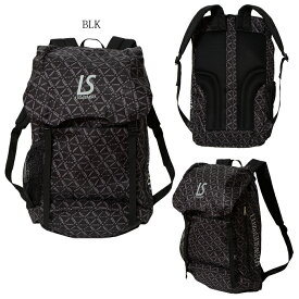 LUZ e SOMBRA/ルースイソンブラ バックパック GEOMETRIC VARIOUS BACK PACK F2014701