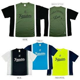 LUZ e SOMBRA/ルースイソンブラ プラシャツ FD BIG SILHOUETTE PRA-SHIRT L1211001