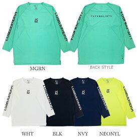 LUZeSOMBRA/ルースイソンブラ 長袖プラシャツ SUPERFLY2 L/S PRA-SHIRT F2011008