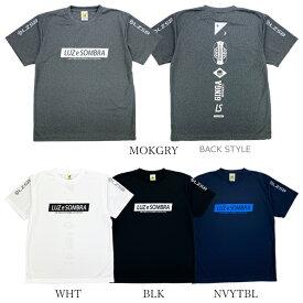 LUZ e SOMBRA/ルースイソンブラ プラTシャツ NEO SPINE PRA-SHIRT L1211005