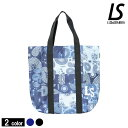 LUZeSOMBRA/ルースイソンブラ PIECE ONE TOTE BAG/トートバッグ(O1814720)