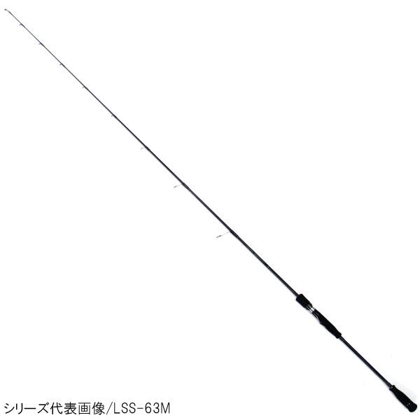 ゼニス 零式ライトスペック SKR LSS-64L