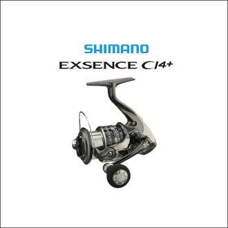 SHIMANO(Shimano)/12本质感觉CI4+C3000M