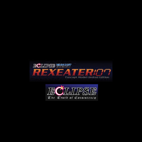 ECLIPS(エクリプス)/ VARIANT REXEATER 107MM【RCP】