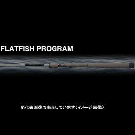 ノリーズ フラットFP ラフサーフ 88