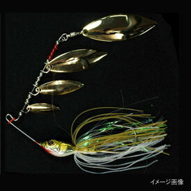 BIOVEX スタンガン4ウィロー #01 アユ