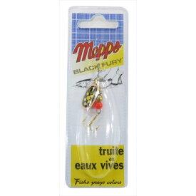 メップス ブラックフューリー 3.5g C