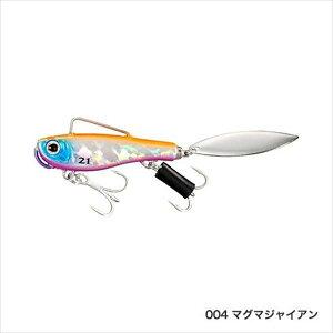 シマノ JL-X21Tマグマジャイアン004