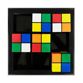 Color Cube Sudoku(カラー・キューブ・スドク)