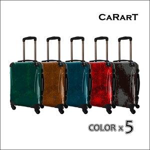 【CARART】キャラート   アートケース   ポップニズム エルプラス   フレーム4輪   機内持込 【 着替商品 】 【 スーツケース 】 【 BC-etc 】 【 CRA-01 】