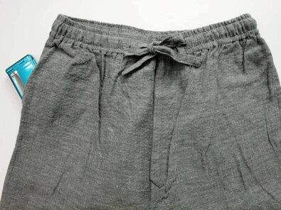 夏の作務衣