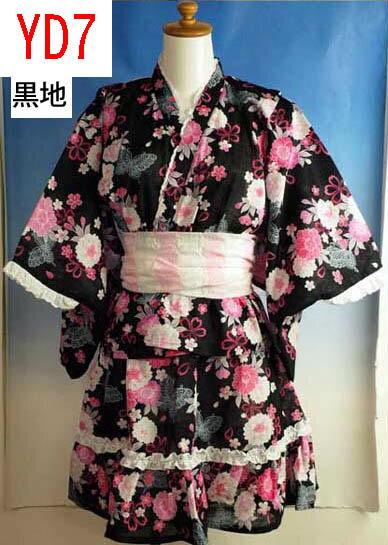 女の子浴衣ドレス150