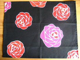 【メール便OK】ランチョンマット クリッパン Klippan ローズ Rose 花 薔薇 2枚1組 北欧 北欧雑貨 ベングトロッタ テーブルマット テーブルクロス プレゼント お祝い お返し|ポイント消化