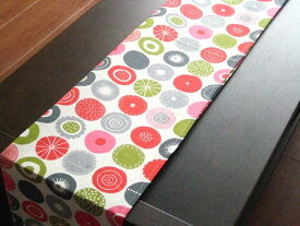 【メール便OK】テーブルランナー クリッパン Klippan キャンディ Candy テーブルセンター 北欧 北欧雑貨 ベングトロッタ テーブルコーディネート プレゼント お祝い