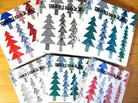 2つまでメール便OK クーシコッサ お試し企画vol8 マリメッコ marimekko ペーパーナプキン Kuusikossa 3色×2サイズ特別SET 18枚入り 紙ナプキン 北欧 デコパージュ 手作りマスク