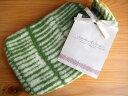 ラプアンカンクリ Lapuan Kankurit/UITTO(グリーン)/湯たんぽファシー|北欧雑貨|北欧|テキスタイル|おしゃれ|誕生日|プレゼント|ギフ…