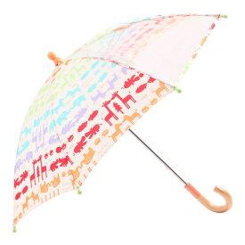 子供用 雨傘 kukka hippo クッカヒッポ キッズ 傘 45cm アニマル 動物柄 北欧 子供 可愛い おしゃれ 動物 安全 誕生日 プレゼント ギフト