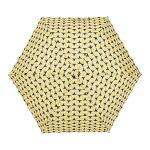 北欧デザインKorkoコルコ自動開閉折りたたみ傘雨傘55cm『フィールド』