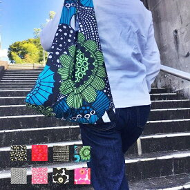 marimekko マリメッコ スマートバッグ エコバッグ 全8デザイン 折りたたみ コンパクト ウニッコ シールトラプータルハ ラシイマット 軽量 北欧 おしゃれ 買い物バッグ かばん エコ