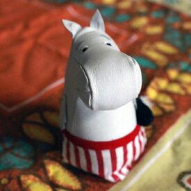 【クーポン利用で2点購入1点半額】ムーミン Moomin ムーミンママ レザーペーパーウェイト 革 レザー ディスプレイ おもり おもし 文鎮 北欧 プレゼント ギフト ムーミングッズ ムーミン雑貨|ポイント消化