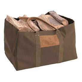 【クーポン利用で2点購入1点半額】デンマーク発 ローベンス 薪バッグ マースバッグ 今大人気のティピ テント ROBENSのmace bag グランピングに最適!北欧 デンマーク キャンプ アウトドア ヨーロッパ