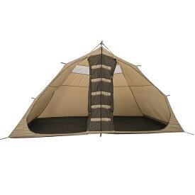 ローベンス カイオワ インナーテント ROBENS KIOWA inner tent ティピ テント グランピングに最適!ストーブが使えるポリコットンテント 北欧 デンマーク 冬キャンプ アウトドア ヨーロッパ 防災 地震対策