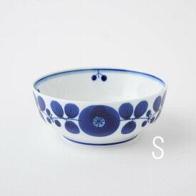 1,500点以上の波佐見焼ショップ|FysmColor白山陶器 波佐見焼ブルーム ボールS 北欧デザイン12.5×5cm 190g