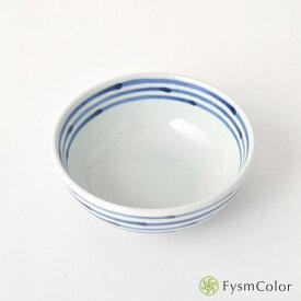 1,500点以上の波佐見焼ショップ!和染ライン 新浅小鉢 波佐見焼聖栄陶器 シンプル HASAMI小鉢 内祝、引き出物 ボーダー13.5cm 高さ5cm 200g よく使うサイズ