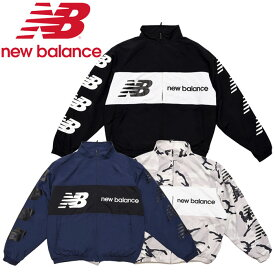 ◯20SS New Balance(ニューバランス) 997S プリント ウインドブレーカー JMJP0216 メンズ