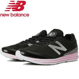 在庫一掃セール ニューバランス NB HANZOT W WHANZTF3D レディースシューズ 黒靴 ブラック 黒スニーカー 通勤 通勤靴 【返品不可】