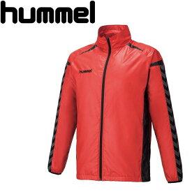 ヒュンメル JR.チームウインドブレーカージャケット HJW2078-20 ジュニア hummel 20SS