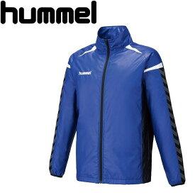 ヒュンメル JR.チームウインドブレーカージャケット HJW2078-63 ジュニア hummel 20SS
