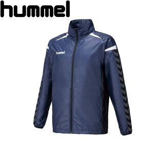 ヒュンメル JR.チームウインドブレーカージャケット HJW2078-70 ジュニア hummel 20SS