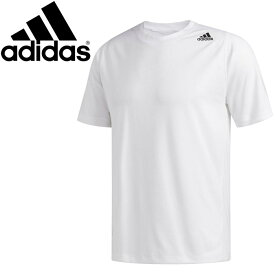 最終処分特価 40%OFFアディダス FREELIFT SPORT FITTED 3-STRIPES 半袖 Tシャツ FVY93-DW9826 メンズ