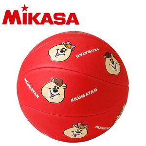 ミカサ MIKASA MIKASA&KUMATANバスケット WCJKU-B5-R WCJKUB5R