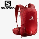 期間限定お買い得プライス サロモン SALOMON トレイルブレイザー 20 LC1520300 メンズ レディース