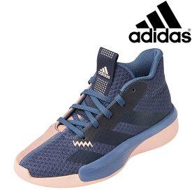 アディダス Pro Next K バスケットボールシューズ ジュニア DBI78-F97304