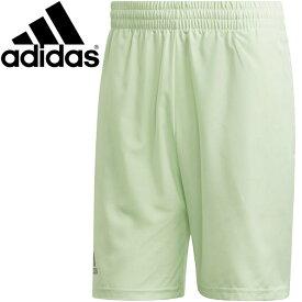 【2点までメール便送料無料】アディダス テニス TENNIS CLUB SHORT 9 パンツ メンズ FRO48-EC3845