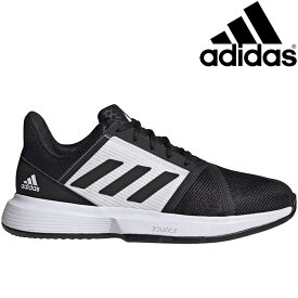 期間限定お買い得プライス アディダス CourtJam Bounce M MC FX1497 メンズ シューズ 靴 くつ 黒靴 ブラック 通勤 通学 黒スニーカー 通勤靴